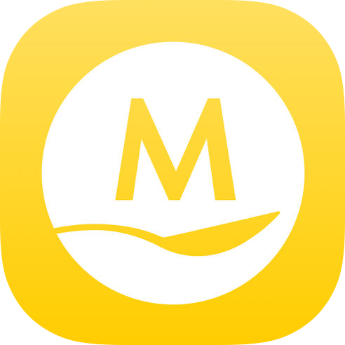Marley Spoon App Icon